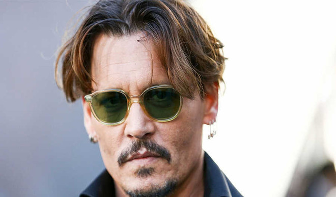 Johnny Depp Confirms Return In 'Fantastic Beasts 3'