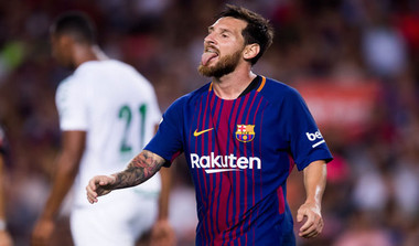 Maradona Says Messi Is Not A Leader On The Pitch