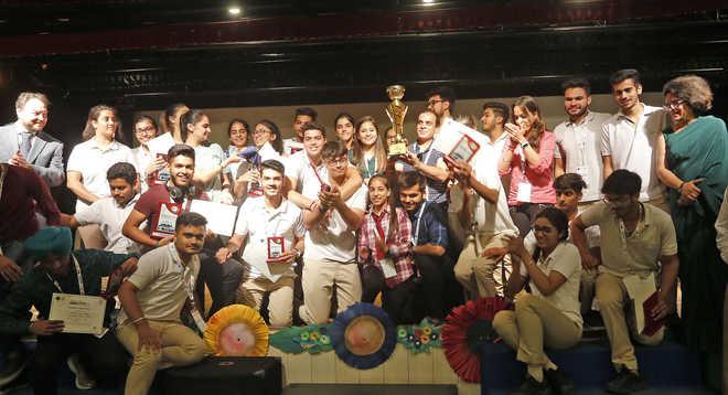 LPS Business Conclave Concludes