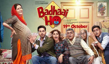 Badhai Ho Movie Review