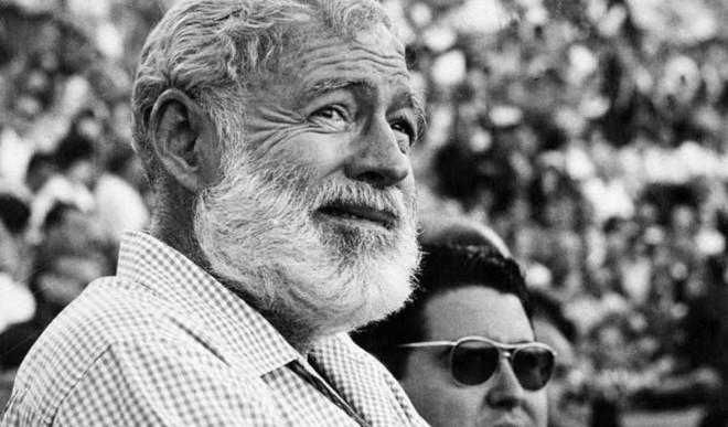 Coming Soon: Rarely Seen Hemingway Stories