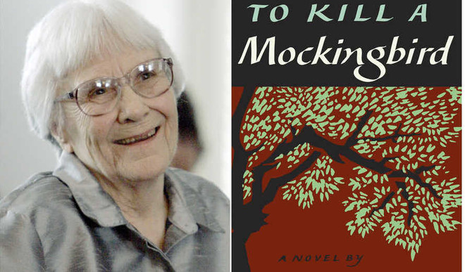 Mockingbird Is America's Best-Loved Novel