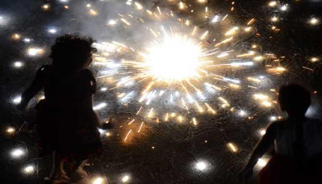 Bhakti: Diwali Celebrations Have Become Superfluous
