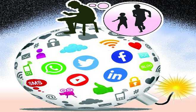 Steffy: Does Social Media Isolate Us?