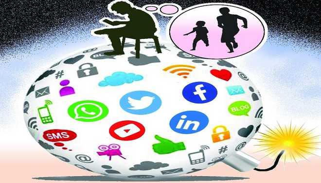 Steffy: Does Social Media Isolate Us?