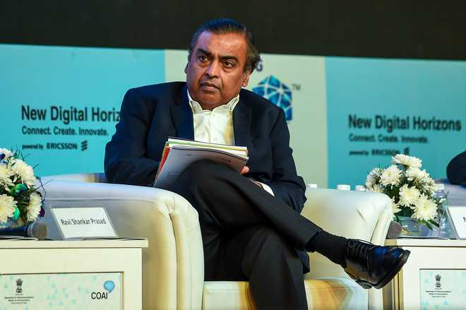 Mukesh Ambani, Chairman, Reliance Industries Limited, Has Said That Every Indian Enterprise Should Have An 'India First' Vision