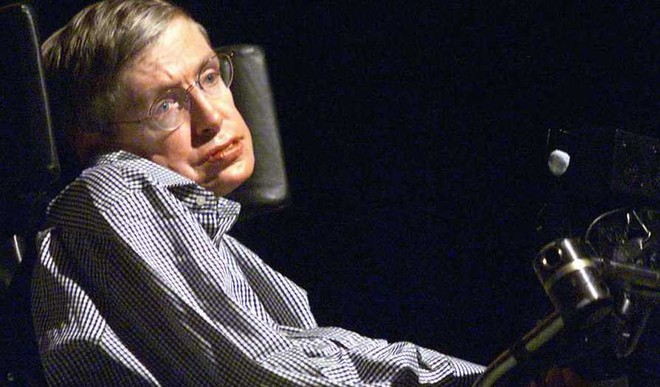 Must Read: Stephen Hawking Brief Answers