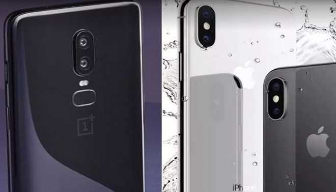 OnePlus v Apple: Battle Heats Up