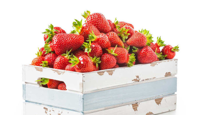 The Incredible Facts About Strawberries