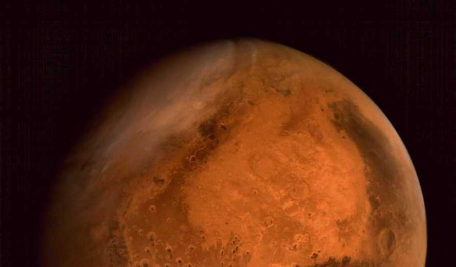 Tune Into InSight Mission To Know Mars