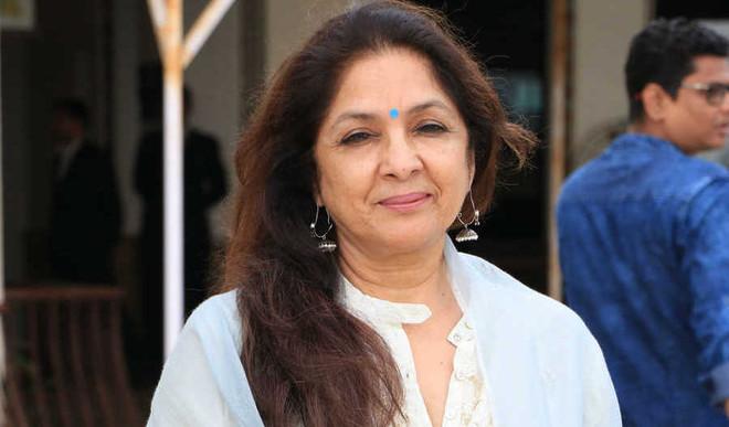 Women's Portrayal In Cinema Hasn't Changed: Neena Gupta