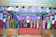 Agrasain Balika Siksha Sadan celebrates Teacher's Day