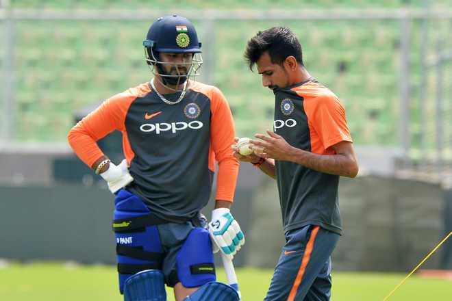 Ind v WI: Hosts Eye To Clinch Series