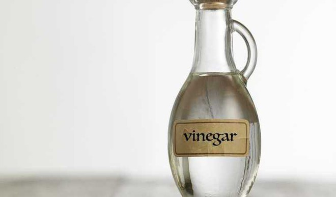 Brilliant Beauty Benefits Of Vinegar