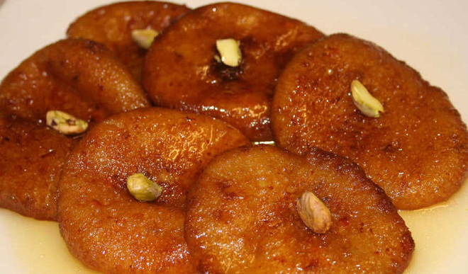 The Story Of One Of India's Oldest Desserts