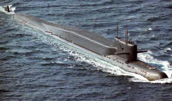 INS Arihant: All You Need To Know About India's 1st Nuclear Submarine