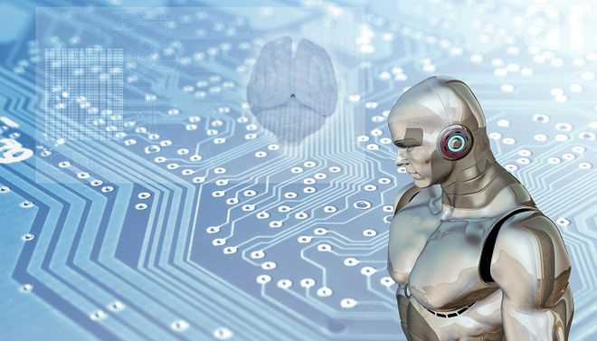 AI To Match Human Traits By 2062