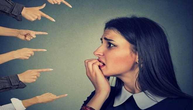 Samyuktaa: Why Do We Feel Insecure?