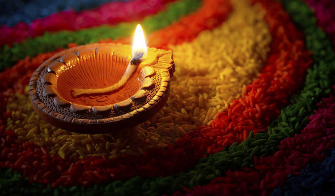 Send In Wishes For A Prosperous Diwali