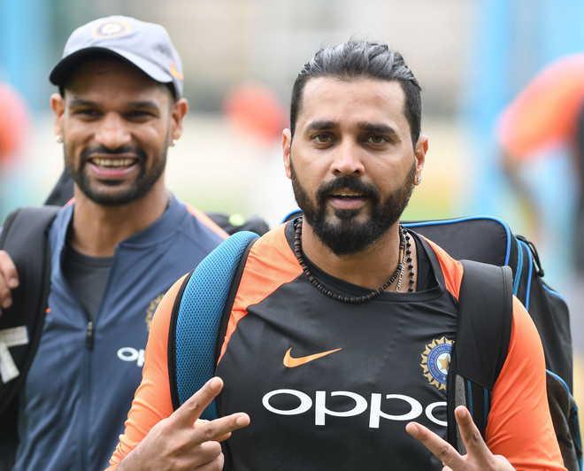 We Are Prepared For Aus Tour: Vijay