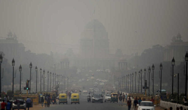 What Are Other Countries Doing To Curb Pollution?