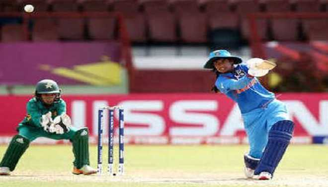 World T20: Mithali Guides Ind To Win