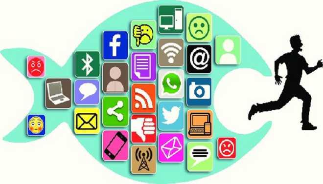 Saahil: Are We Safe On Social Media?