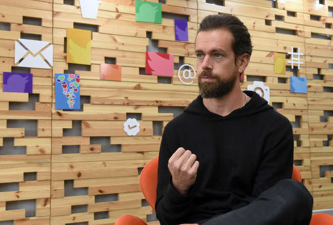 No Perfect Solution To Curb Fake News: Twitter CEO