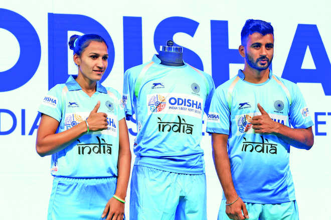 Manpreet: Priority To Top Group At WC