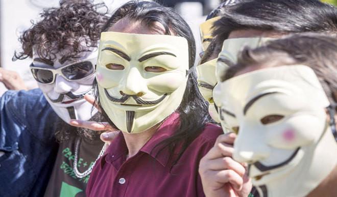 Samakshi: Why Do We Hide Behind Masks?