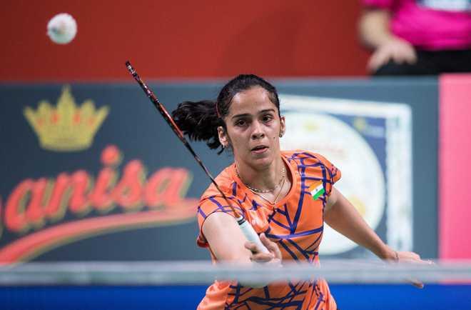 Badminton Is Most Popular Sport In India: Saina