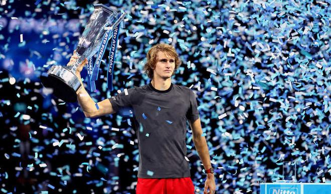 Zverev Shocks Djokovic In ATP Finals