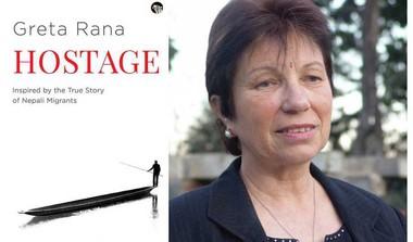 True Events Inspired Greta Rana's Hostage