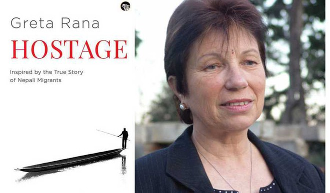 True Events Inspired Greta Rana's Hostage