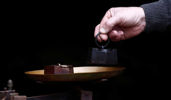 Learn The New Definition Of Kilogram