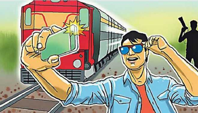 Chetana: Selfie Mania Has Turned Deadly