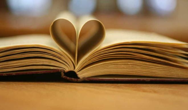 Asmita's Poem On 'Books Of My Life