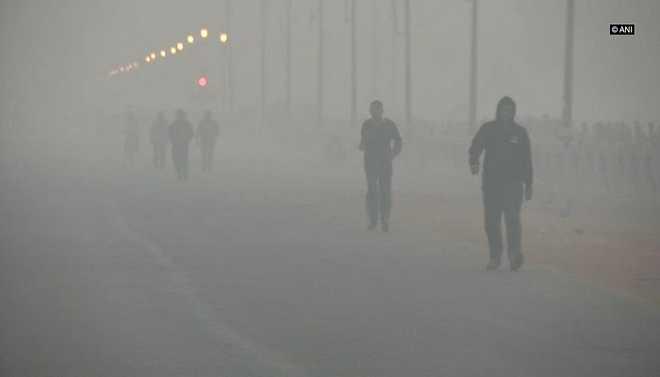 Can Artificial Rain Solve Delhi's Air Quality Woes?