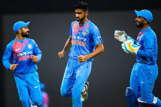 Desperate India May Rejig Team