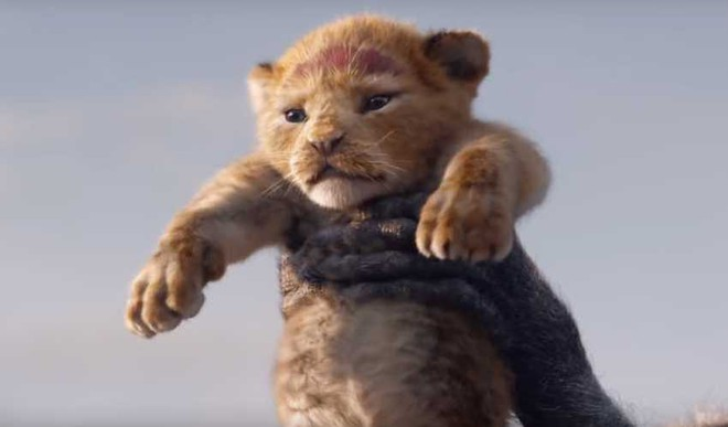 Teaser Trove: The Lion King Is Back And Viral