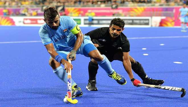 'India Favourites To Lift Hockey WC'