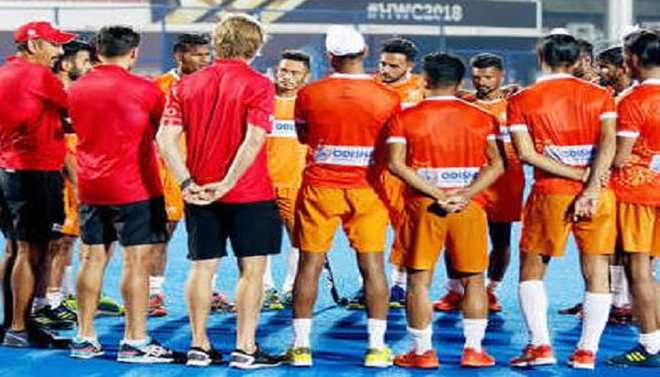 Hockey WC: India Search Lost Glory