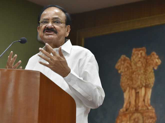 "Vice President M Venkaiah Naidu Has Urged Students To Debate, Discuss And Dissent But Not ""Disrupt"". Patriotism And Nationalism Were The Need Of The Hour, The Vice President Added. Your Views?"