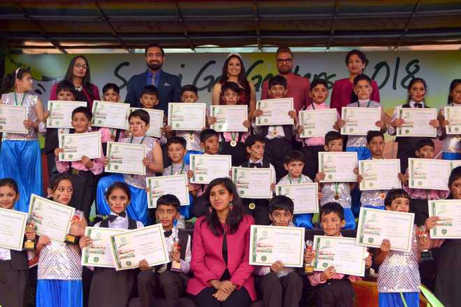 Three-day Annual Function Concludes
