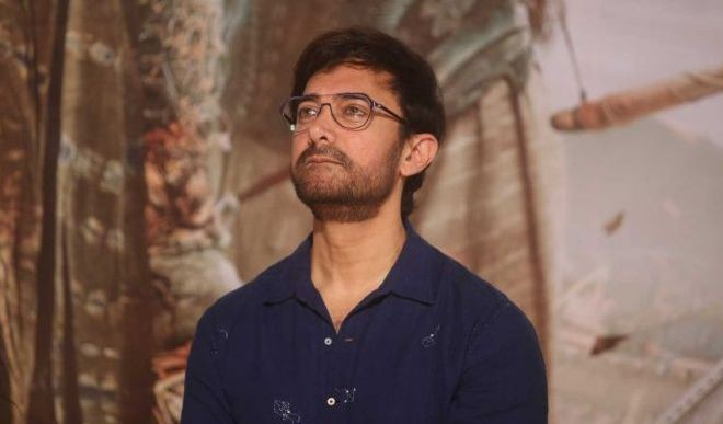 Aamir Offers Apology After 'Thugs...' Flop Show