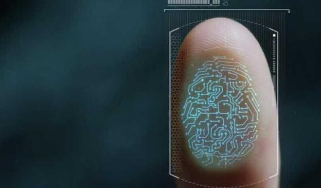 This AI Can Make Fake Fingerprints To Fool Biometric