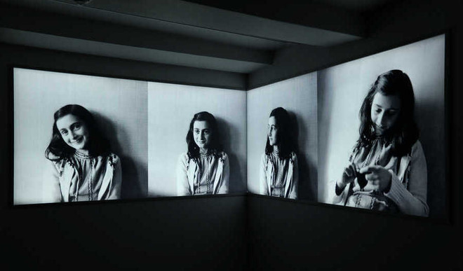 Anne Frank House Museum Revamped