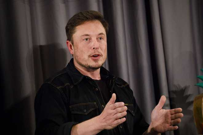 Pranav: Should Elon Musk Take A Step Back?