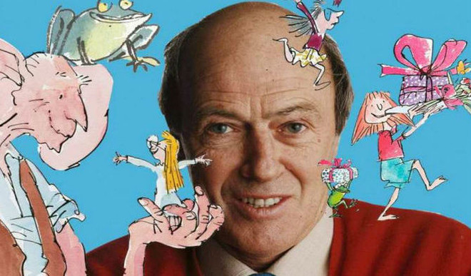 Roald Dahl Books To Turn Into Animated Series
