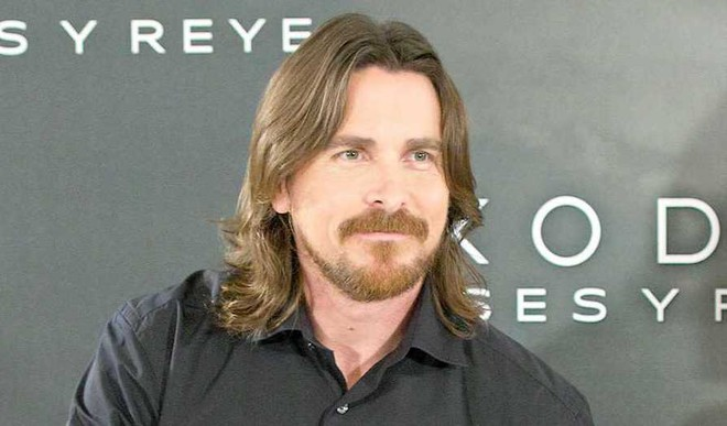 Christian Bale, Who Has Voiced A Key Character In An Adaptation Of Rudyard Kipling's 'The Jungle Book' Says It's Time Filmmakers Start Mixing Up Culturally Much More Through Their Storytelling